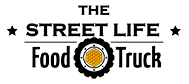 THE STREET LIFE FOOD TRUCK Logo